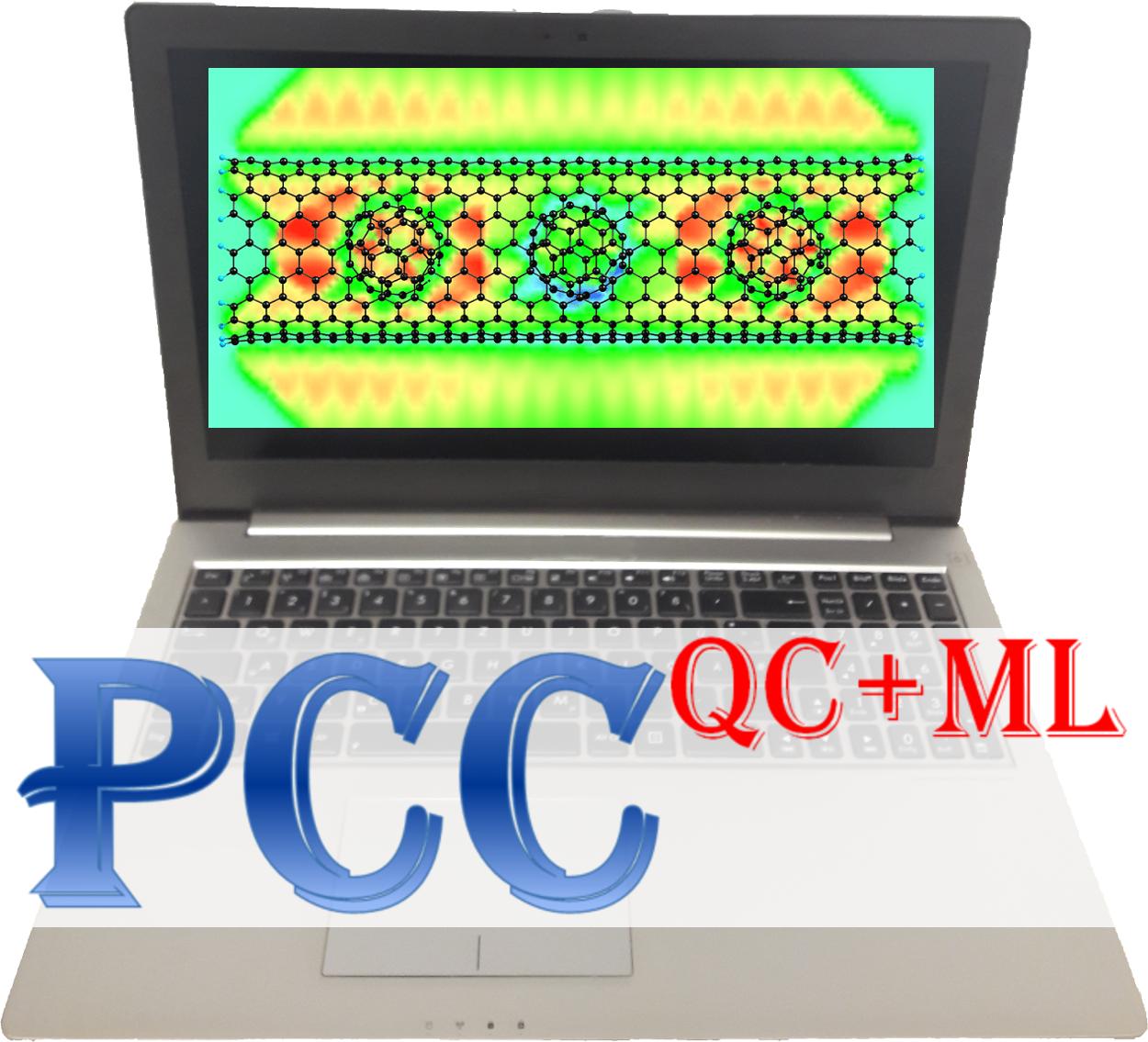 PCC: QC+ML